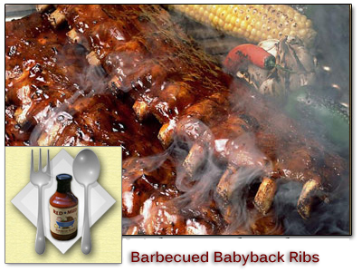 Red Mud BBQ recipes