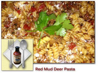 Red Mud BBQ Sauce Recipe