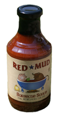 Red Mud Texas Barbecue Sauce